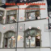 Musikschule Bocholt im Advent